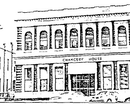 Sketch reproduced from Heritage Council of Victoria databasellarat