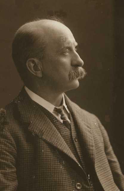 Edmund Doepel Snr
